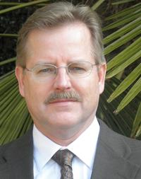 Erster Wilhelm-Klauditz-Fellow Professor Fred Kamke.