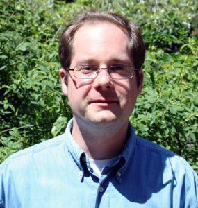 Dr. Marc D. Walter