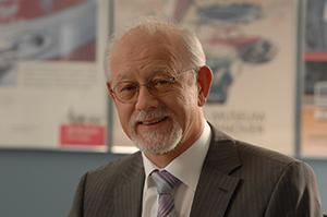 Prof. Eckehard Schnieder, Institut für Verkehrssicherheit und Automatisierungstechnik