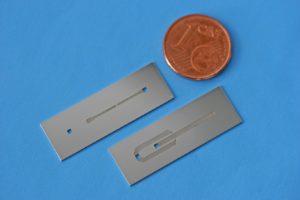 Mikrohochdruckdispergiersystem