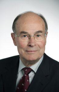 Prof. Dr.-Ing. Manfred Lindmayer