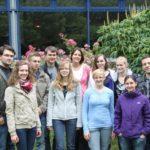 Das Braunschweiger BIOMOD-Team