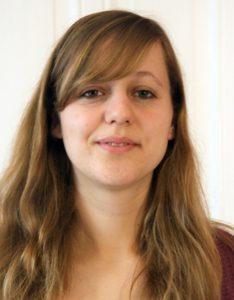 Geoökologin Sinikka Lennartz