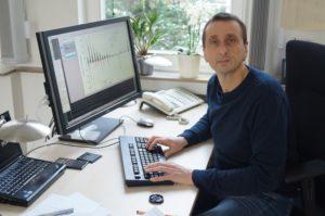Prof. Stefan Grimme (Jens Mekelburger/Uni Bonn)