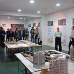 Impressionen von der Ausstellungseröffnung (ISU)