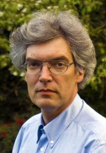 Prof. Stefan Schulz (Foto: privat)