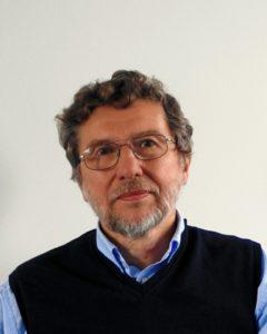 Prof. Dietmar Schomburg