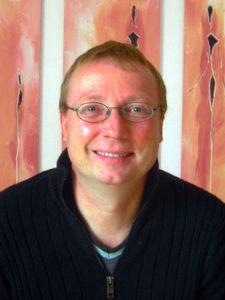Prof. Jürgen Blum, Leiter der Arbeitsgruppe Planetenentstehung am IGEP (Foto: privat)