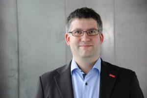 Prof. Dr. Christoph Jacob, Leiter der Arbeitsgruppe Theoretische Chemie am PCI