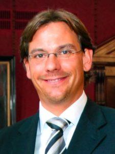 Prof. Dr. Christian Leßmann vom Institut für Volkswirtschaftslehre der Technische Universität Braunschweig. (Foto: privat)