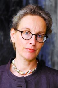 Prof. Dr. Ursula M. Staudinger. (Foto: privat)