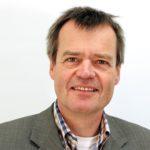 """SPhERe""-Tagungsleiter Prof. Stephan Scholl."