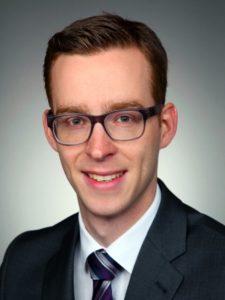 Dr. Marc Schnöring (Foto: privat)
