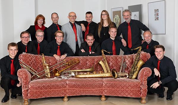 BIgband der TU Braunschweig