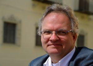 Prof. Dr. Stefan Süllow vom Institut für Physik der Kondensierten Materie. (Foto: privat)