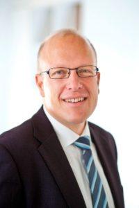 Christoph Herrmann, Professor für Nachhaltige Produktion und Life Cycle Engineering und Leiter des Instituts für Werkzeugmaschinen und Fertigungstechnik (IWF) der Technischen Universität Braunschweig. (Foto: IWF/TU Braunschweig)