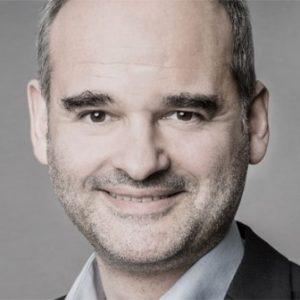 Projektkoordinator Dr. Stefan Plesser. (Foto: IGS/TU Braunschweig)