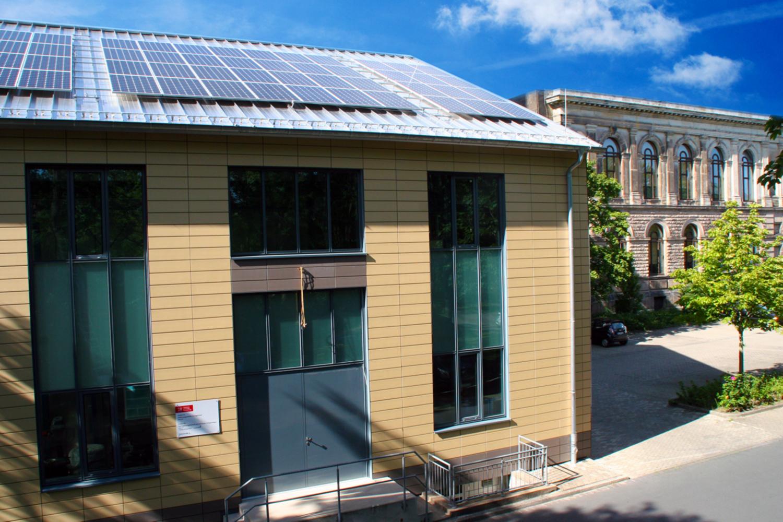 Stabile Stromversorgung mit Windenergie, Solarstrom und ...
