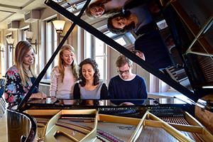 Institut für Musik und ihre Vermittlung
