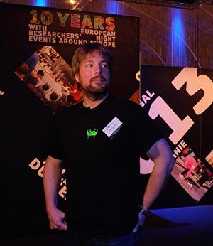 Sieger-Slammer: Felix Büsching