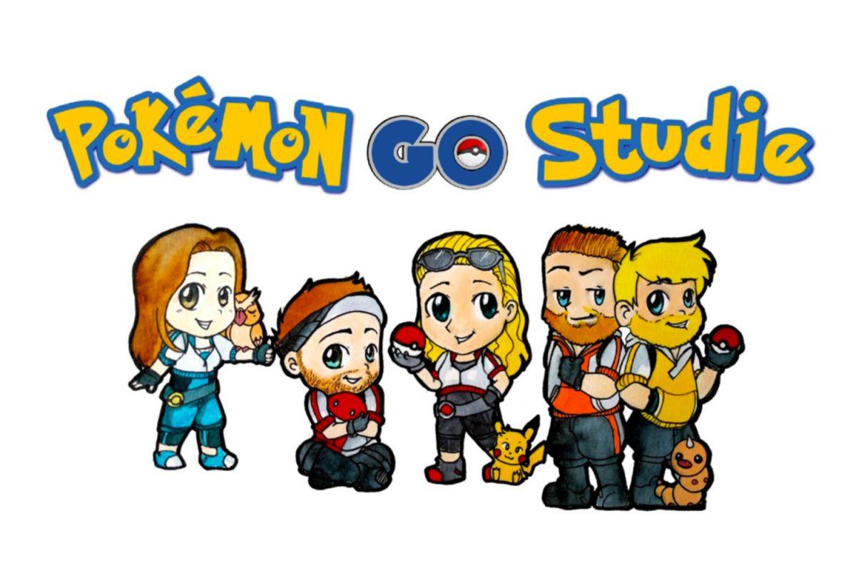 """Pokemon Go""-Studie"
