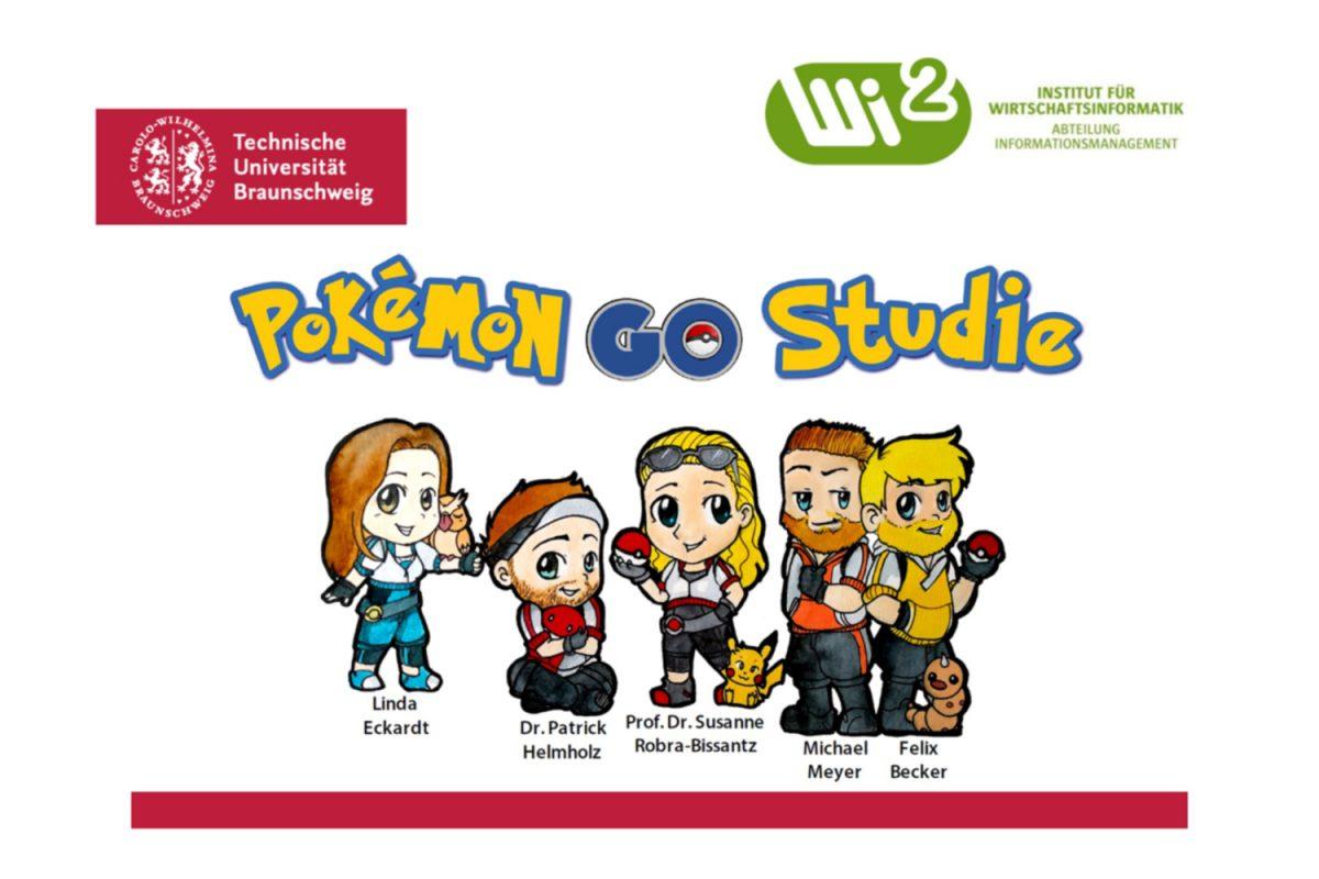 """""""Pokémon Go"""" führt zu mehr Bewegung und Zusammenhalt"""