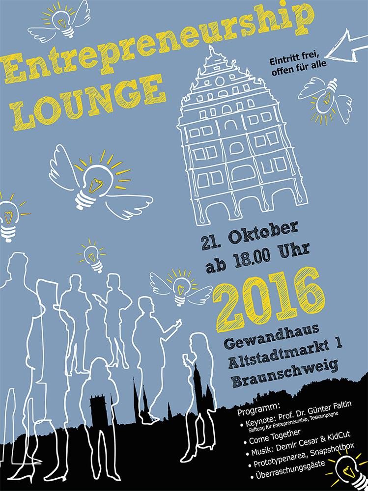 Entrepreneur Lounge 2016