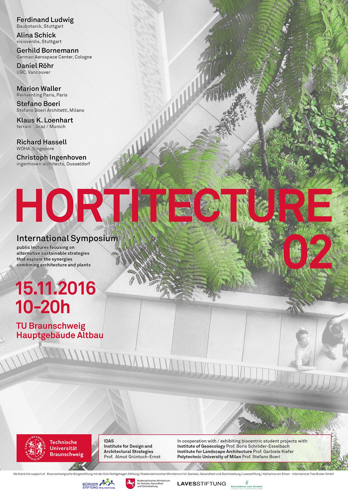 HORTITECTURE 02