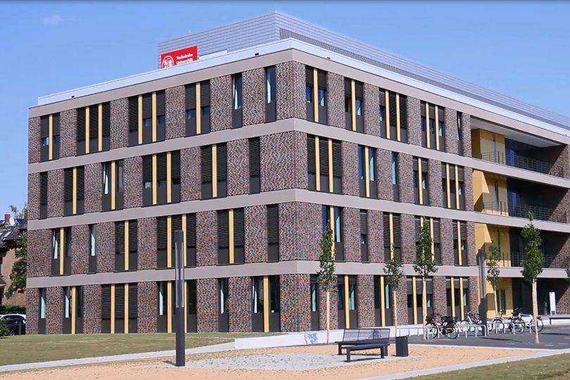 Gebäudefoto des BRICS
