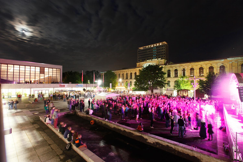 TU Braunschweig feiert die Nacht der Forschung
