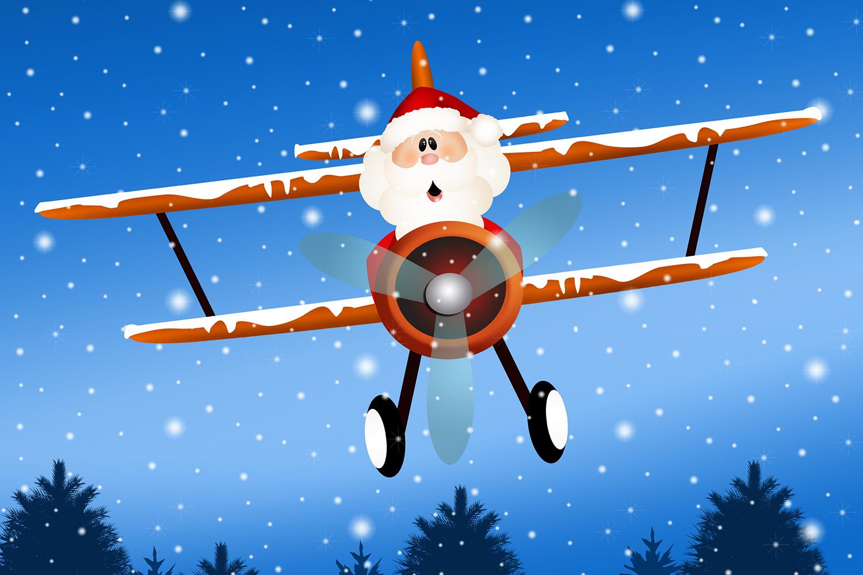 Weihnachtsvorlesung an der TU Braunschweig. Bildnachweis: joebakal / Fotolia.com