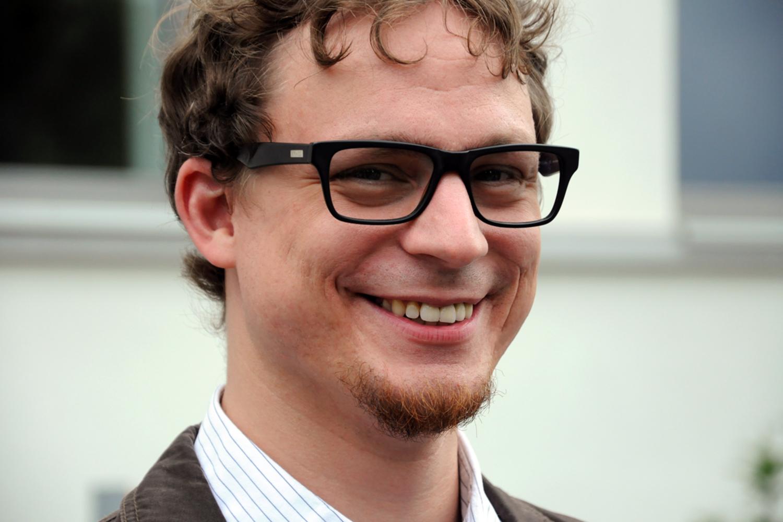 Tobias Rahm vom Institut für Pädagogische Psychologie (Bildnachweis: TU Braunschweig)
