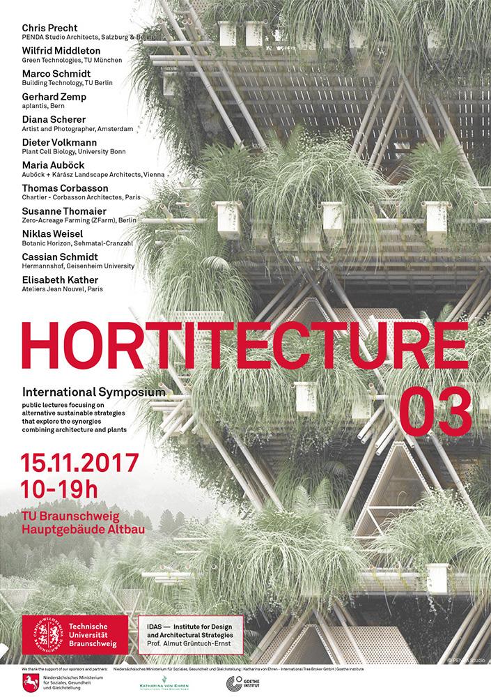 kombinationen aus architektur und pflanzen drittes hortitecture symposium tu braunschweig blogs. Black Bedroom Furniture Sets. Home Design Ideas