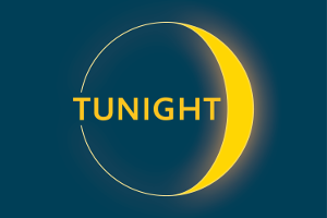TU-Night 2018 Logo