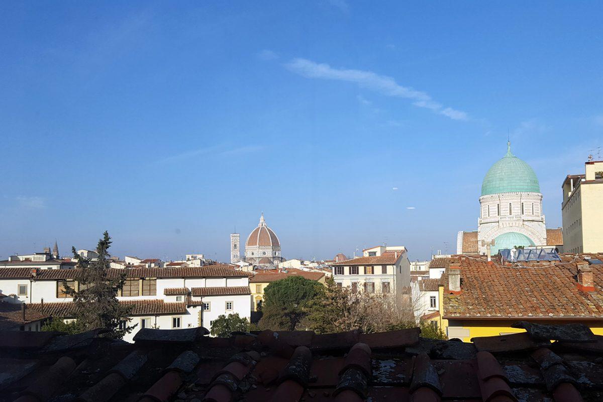 Post aus... Florenz