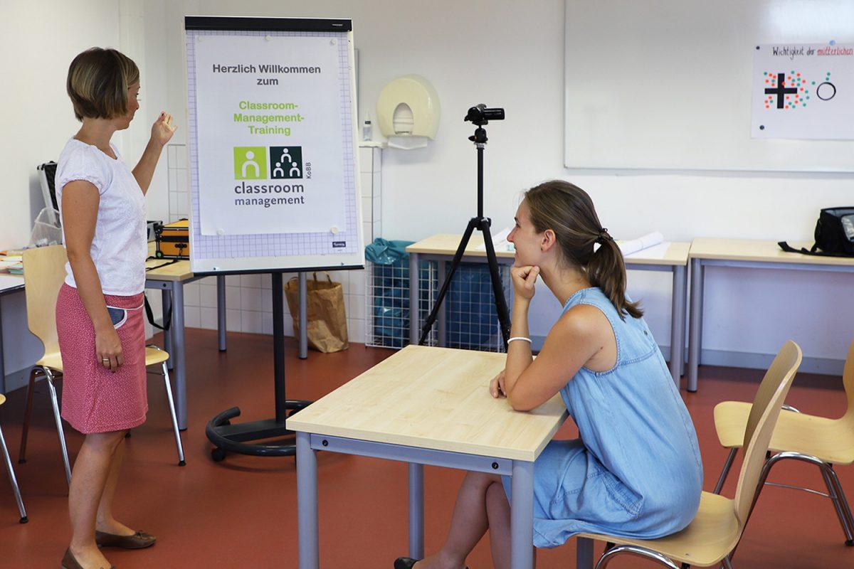 Qualitätsoffensive Lehrerbildung
