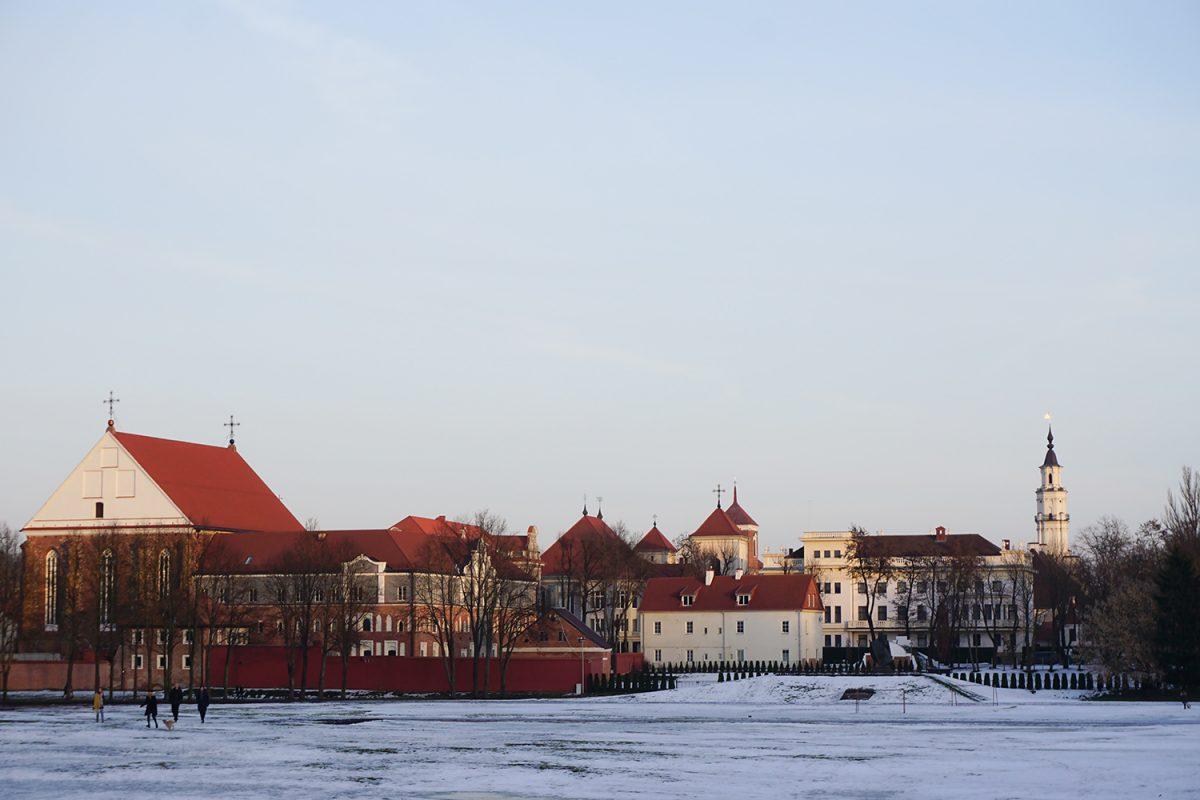 Post aus ... Kaunas