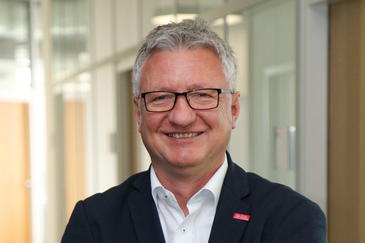 Juni: Professor Thomas Spengler in Wissenschaftsrat berufen
