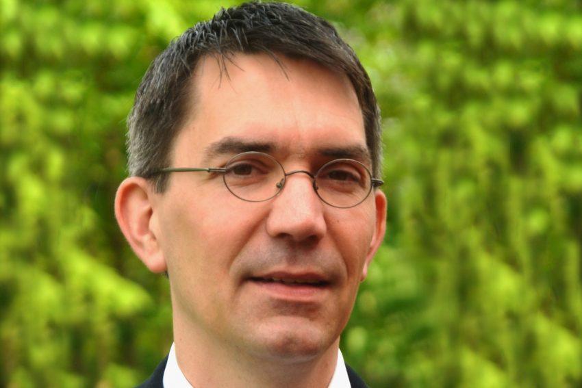 Professor Michael Hellwig