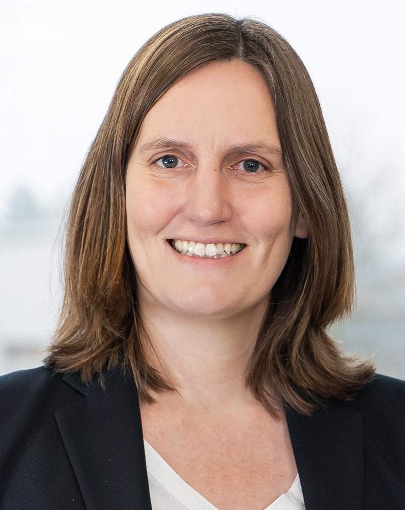 """Auch Professorin Monika Taddicken, Leiterin des IfKW, arbeitet an """"TruSDi"""" mit. Bildnachweis: IfKW/TU Braunschweig"""